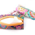 Taschentuch-Spender