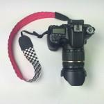 Kameragurt / -schal
